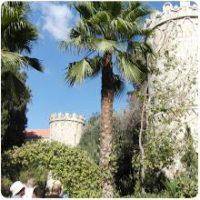 טיול מחלקתי לירושלים 14/09/2010